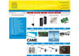 www.alexbranovesystemy.sk
