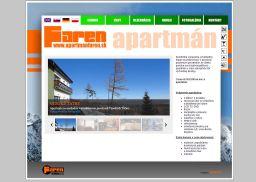 www.apartmanfaren.sk