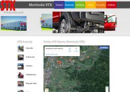 www.martinskastk.sk