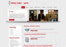 www.spectroaps.sk